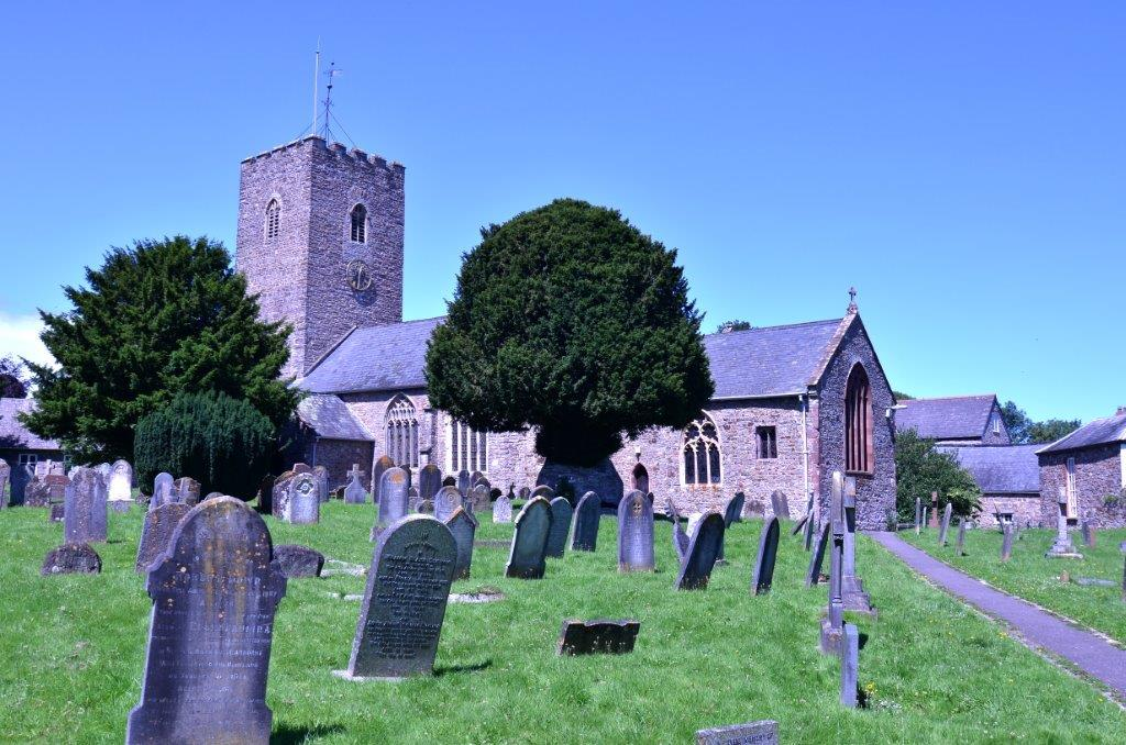St. Michaels Bampton